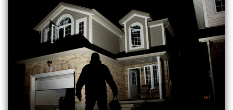 Defending Your Home – Do You have a Plan?